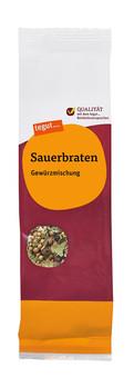 Nachfüllbeutel Sauerbraten Gewürzmischung