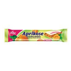 Fruchtschnitten Aprikose