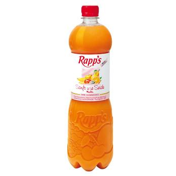 Rapp's Sanft wie Seide Multi