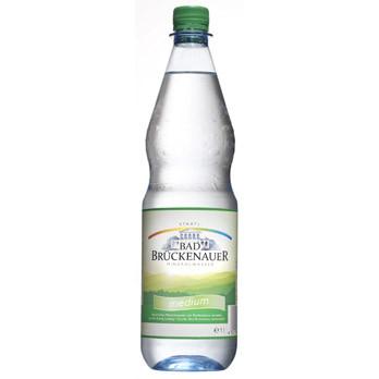 Bad Brückenauer Mineralwasser medium