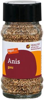 Anis, ganz