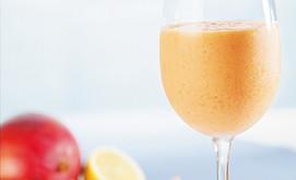 Wellness-Drink