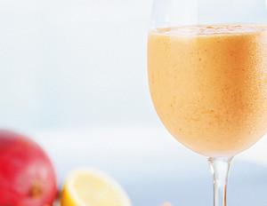 Wellness-Drink - fruchtig