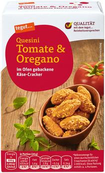 Quesini Tomate & Oregano