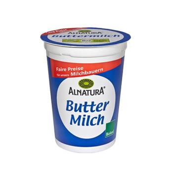 Alnatura Bio-Buttermilch