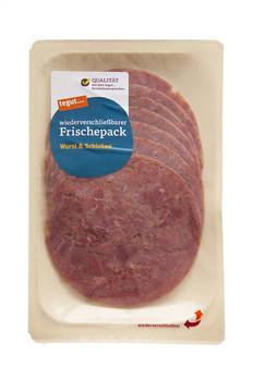 Frischepack Deutsches Corned Beef