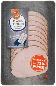 Frischepack Schweinelachs-Braten mit Kräuterrand