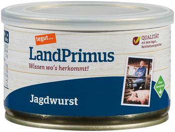 LandPrimus Dose Jagdwurst