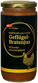 Geflügel-Bratenjus