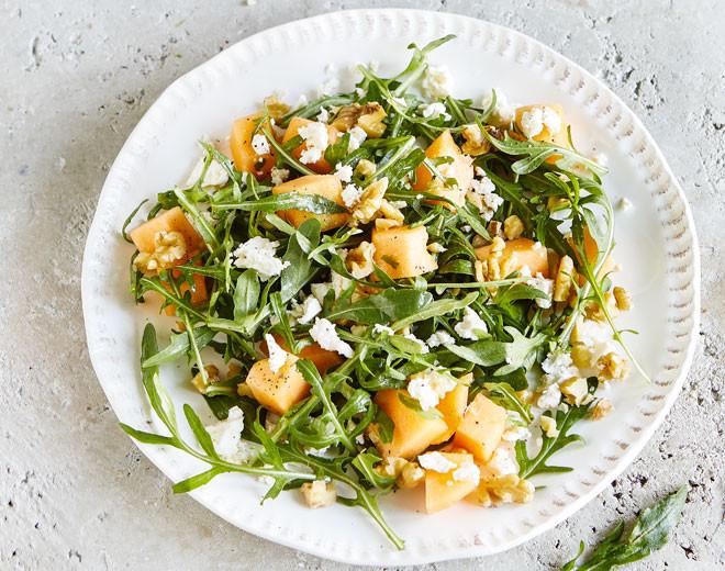 ... Beilagen und Salate