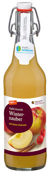 Apfel-Acerola Winterzauber