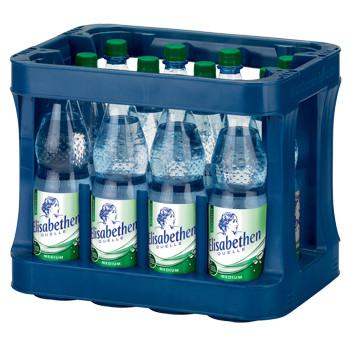 Elisabethen Mineralwasser