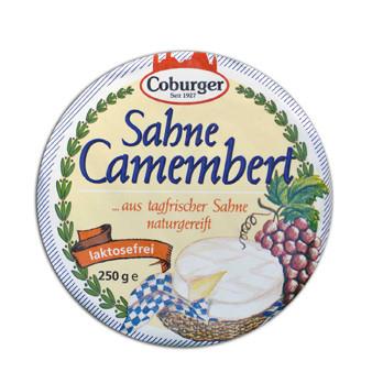 Sahne Camembert