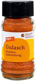 Gulasch Gewürzzubereitung