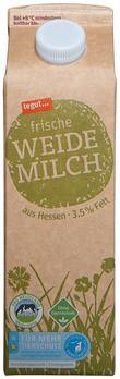 frische Weidemilch aus Hessen