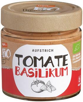 Aufstrich Tomate Basilikum
