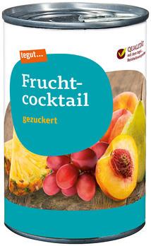 Fruchtcocktail 425 ml