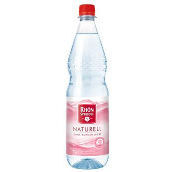 RhönSprudel Mineralwasser Naturell