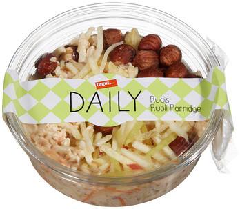 Rudis Rübli Porridge