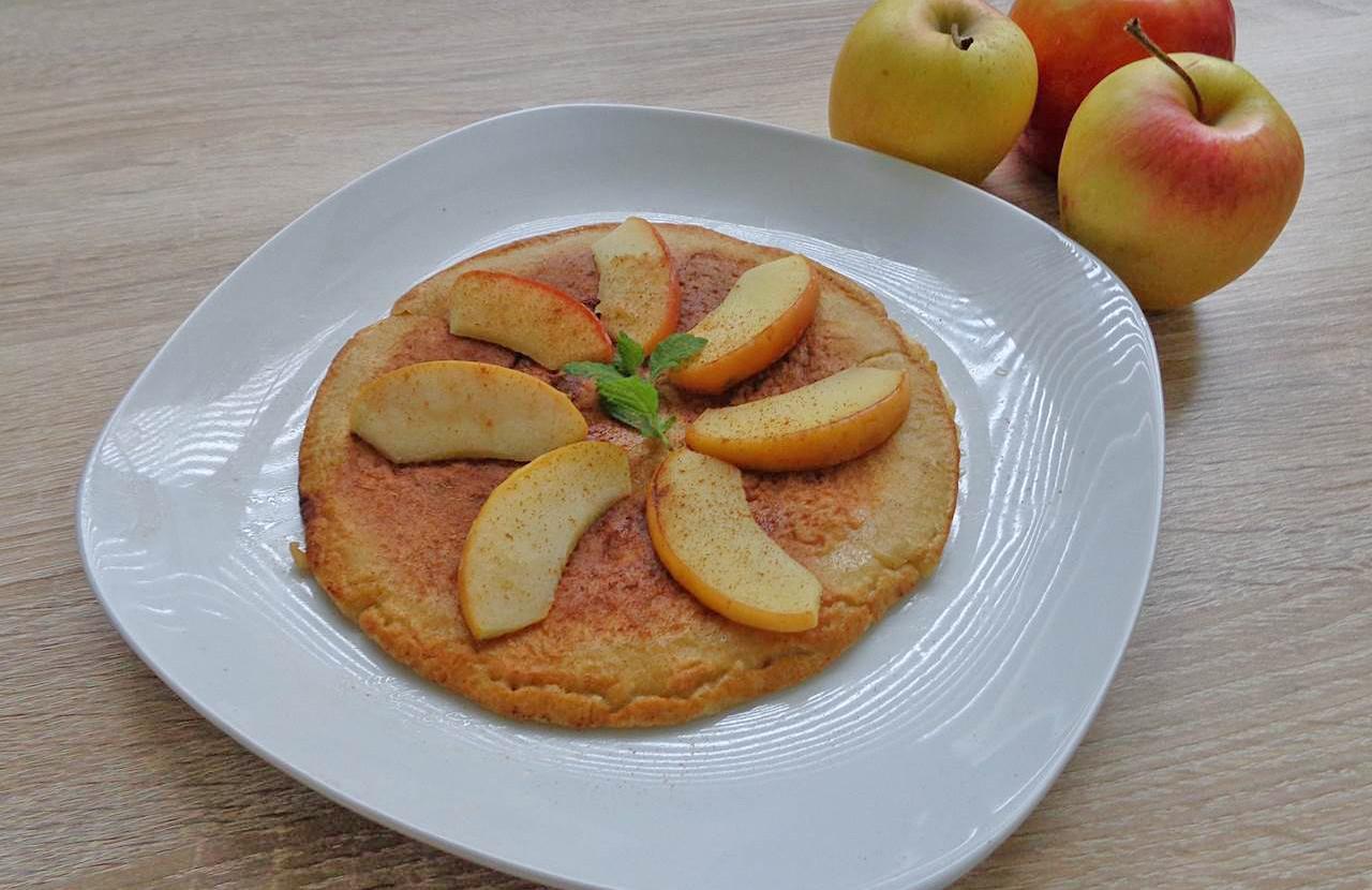 Appel-Pannekoeken