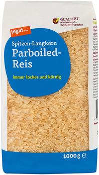 Spitzen-Langkorn Parboiled-Reis FB