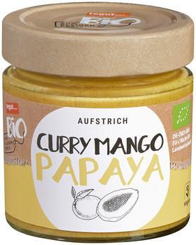 Aufstrich Curry Mango Papaya