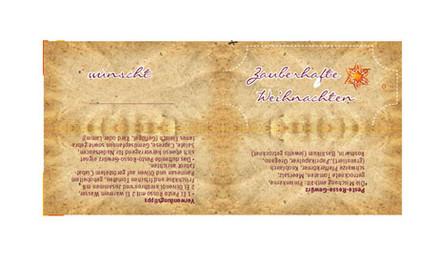 Etikette Vorlage Geschenkanhänger Pesto rosso Gewürz