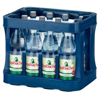 Rosbacher Mineralwasser