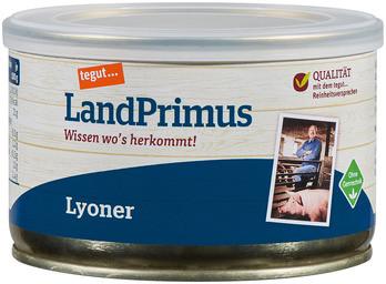 LandPrimus Dose Lyoner
