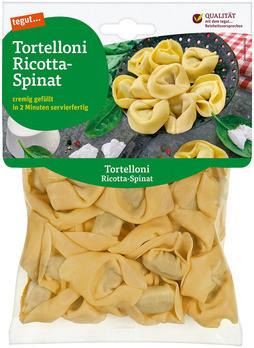 Tortelloni Ricotta-Spinat