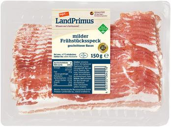 tegut... LandPrimus milder Frühstücksspeck