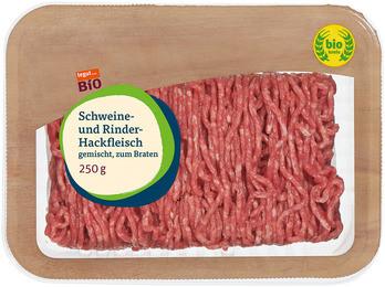 SB Bio Schweine-und Rinder-Hackfleisch gemischt, zum Braten