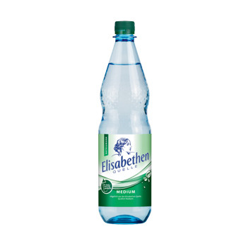 Elisabethen Quelle Mineralwasser