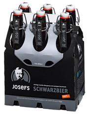 FAIRbindet Josefs Schwarzbier