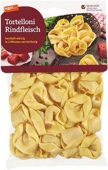 Tortelloni Rindfleisch