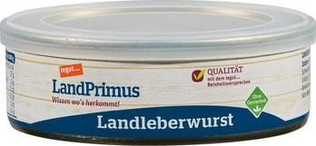 Landprimus Dose Landleberwurst