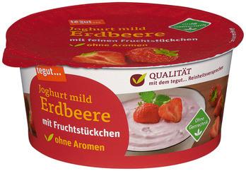 Joghurt mild Erdbeere