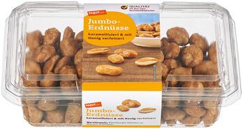Jumbo-Erdnüsse