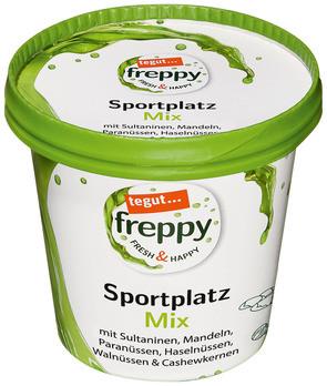 tegut... freppy Sportplatz Mix