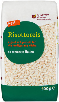 Risottoreis