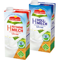 Osterland H-Milch
