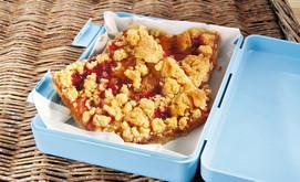 Aprikosen-Streuselkuchen
