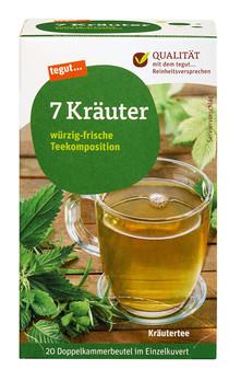 7 Kräuter