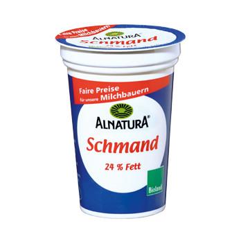 Alnatura Bio-Schmand