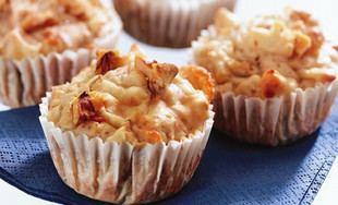 Gorgonzola-Muffins
