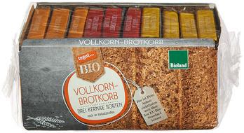 Vollkorn-Brotkorb
