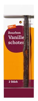 Bourbon Vanilleschoten