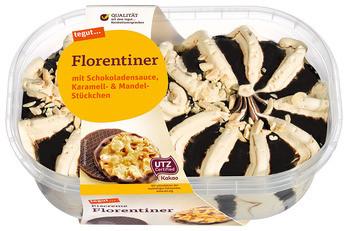 Eiscreme Florentiner