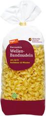 Wellen-Bandnudeln