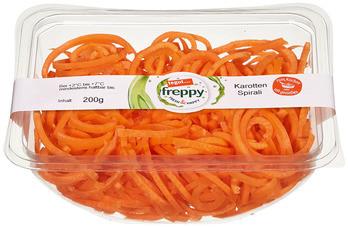 Karotten Spirali